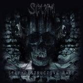 Self Destructive Race by Scum