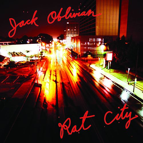 Rat City by Jack Oblivian