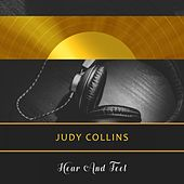 Hear And Feel by Judy Collins