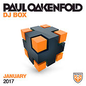 Paul Oakenfold - DJ Box January 2017 by Various Artists