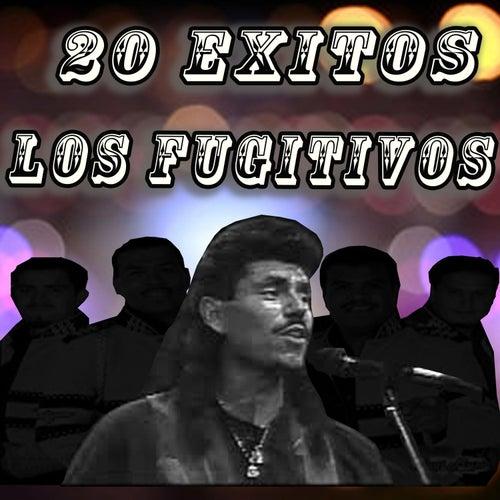 20 Exitos von Los Fugitivos
