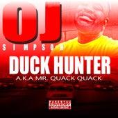 OJ Simpson by Duckhunter