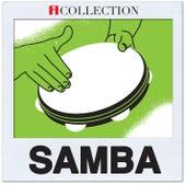 iCollection Samba de German Garcia