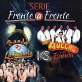 Frente a Frente, Vol. 2 by Various Artists