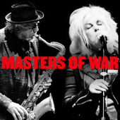 Masters Of War (Live) by Charles Lloyd