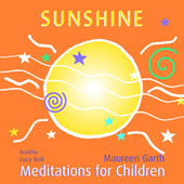 Sunshine - Meditations For Children de Lucybell