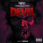 Conversations with the Devil by DJ.Fresh