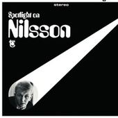 Spotlight On Nilsson de Harry Nilsson