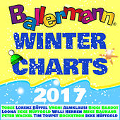 Ballermann Winter Charts 2017 von Various Artists