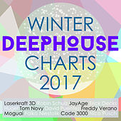 Winter Deep House Charts 2017 von Various Artists