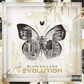 Evolution von Slum Village