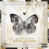 Evolution de Slum Village