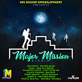 Major Mission Riddim by Various Artists