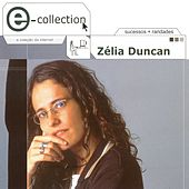 E -collection de Zélia Duncan