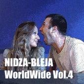 WorldWide Vol.4 von Nidza Bleja