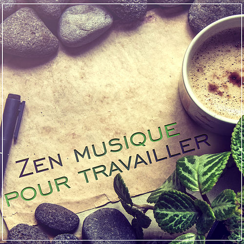 musique relaxation travail