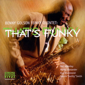 That's Funky by Benny Golson