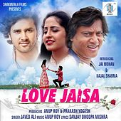 Love Jaisa by Various Artists
