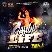 360PR Music TV Presents Gamble Life, Vol. 1 by Various Artists