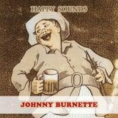 Happy Sounds by Johnny Burnette