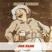 Happy Sounds van Joe Pass