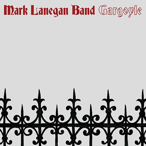Gargoyle de Mark Lanegan