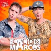 Tour Cê Ta Doido de Cacio e Marcos