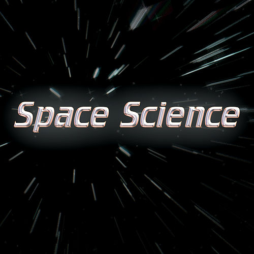 Space Science by Mark Mercury