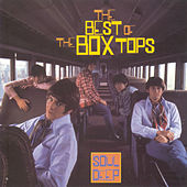 The Best Of The Box Tops: Soul Deep de The Box Tops