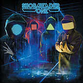 Journey To Reedham by Shobaleader One