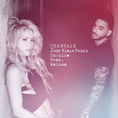 Chantaje (John-Blake Remix) de Shakira