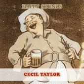 Happy Sounds von Cecil Taylor