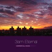 3 Am Eternal: Commercial House Series 1 de Mark J Turner