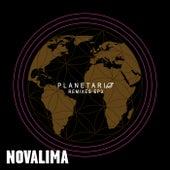 Planetario Remixes EP3 by Novalima