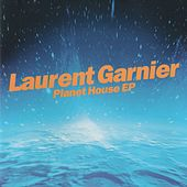 Planet House by Laurent Garnier