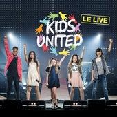 Uptown Funk (Live) de Kids United