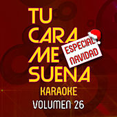 Tu Cara Me Suena Karaoke: Especial Navidad (Vol. 26) by Ten Productions