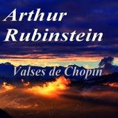 Valses de Chopin by Arthur Rubinstein