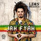 Jah Fyah by Leon Demaria