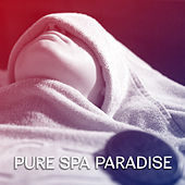 Pure Spa Paradise – The Best Instrumental Music for Spa, Spa Massage Relax, Ambient Music Relaxation de Massage Tribe