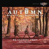 Autumn by B3 Classic Trio