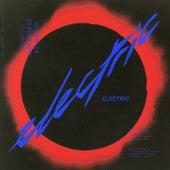 Electric (feat. Khalid) von Alina Baraz