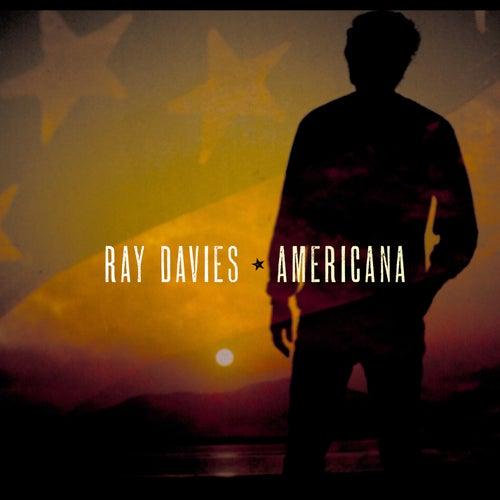 Americana by Ray Davies