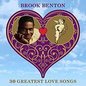 30 Greatest Love Songs by Brook Benton