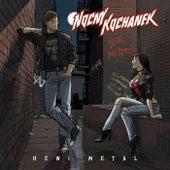 Hewi Metal by Nocny Kochanek
