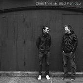 Chris Thile & Brad Mehldau by Brad Mehldau