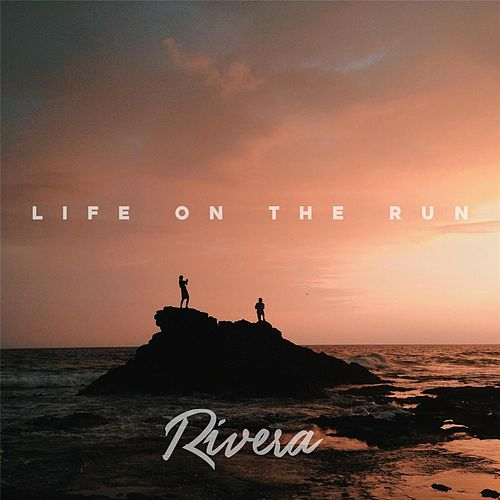 Life on the Run by El Rivera
