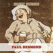 Happy Sounds by Paul Desmond