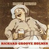 Happy Sounds de Richard Groove Holmes