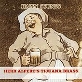 Happy Sounds by Herb Alpert